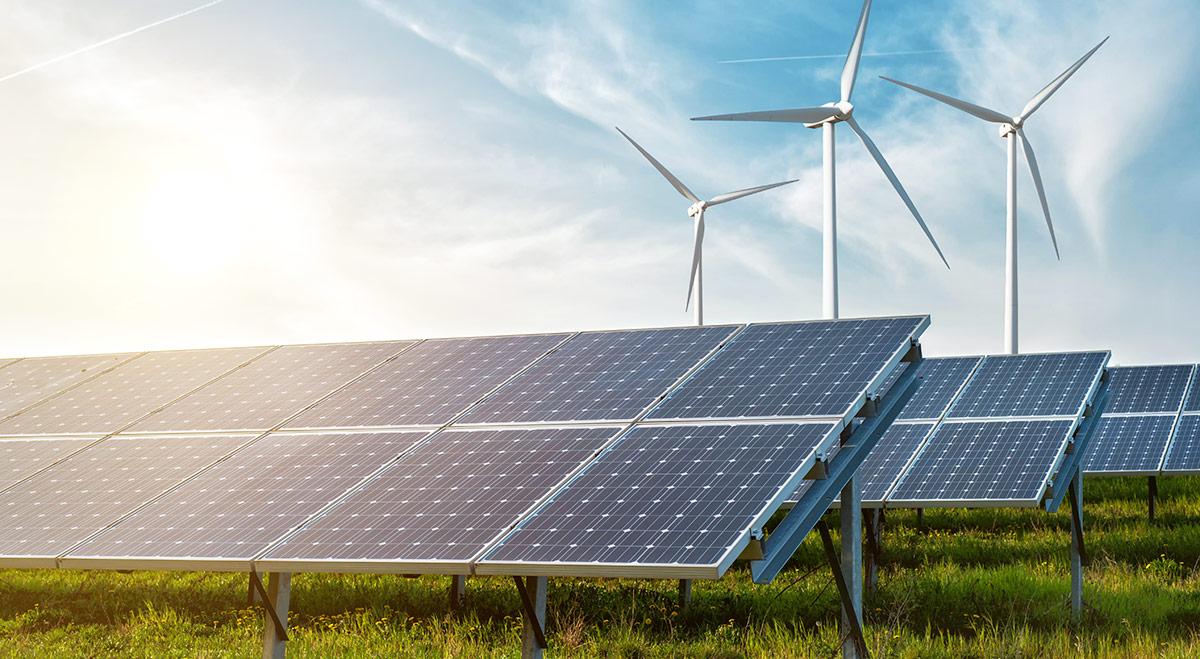 Energie Erneuerbare